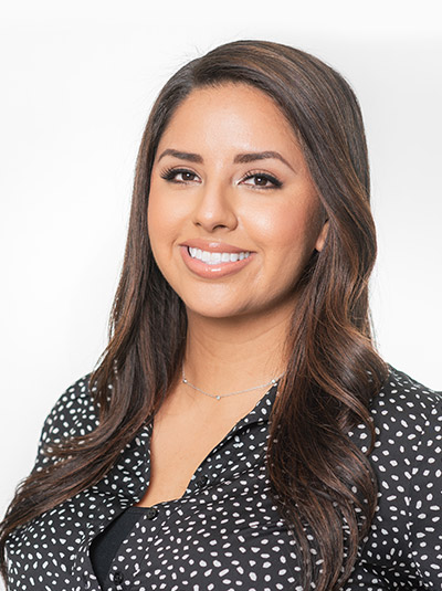 Christina Loera, Registered Nurse - Headshot