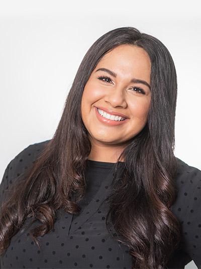 Jennifer Carrazsco, Medical Assistant - Headshot