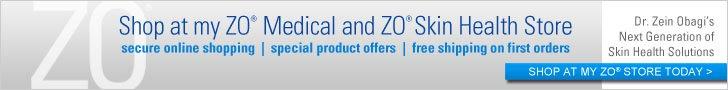ZO Affiliate Store Ad